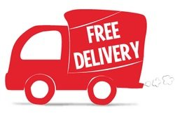free delivery 2